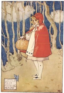 http://en.wikipedia.org/wiki/File:Little_Red_Riding_Hood_-_Project_Gutenberg_etext_19993.jpg