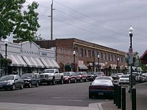 http://en.wikipedia.org/wiki/File:Downtown_Beaverton_Oregon.jpg
