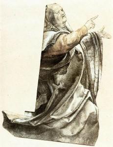 Complaining Pharisee public domain wikicommons