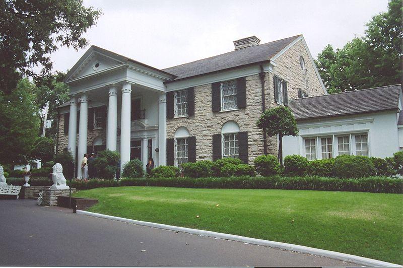 http://en.wikipedia.org/wiki/File:Graceland.jpg
