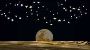 http://www.publicdomainpictures.net/view-image.php?image=77167&picture=moon-and-stars-with-midnight-sky