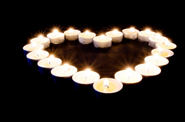 http://www.publicdomainpictures.net/view-image.php?image=57169&picture=heart-of-candles