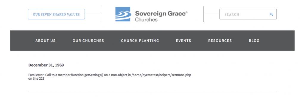 http://www.sovereigngrace.com/sermons/sermon/c-j-mahaney-and-kevin-deyoung:-a-conversation-between-friends