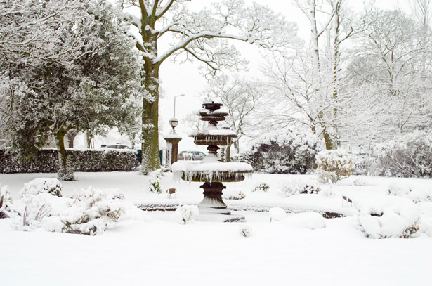 http://www.publicdomainpictures.net/view-image.php?image=30992&picture=snowy-fountain