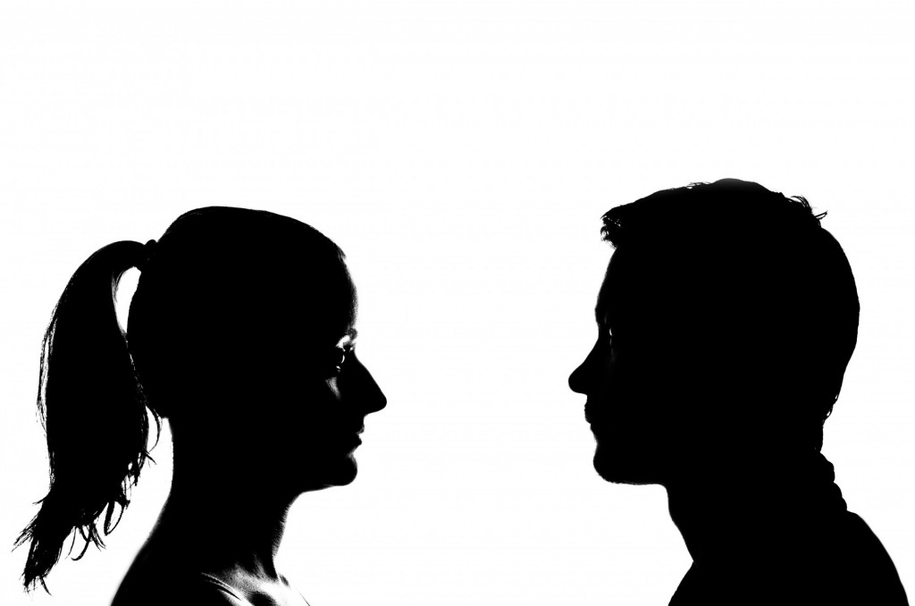 http://www.publicdomainpictures.net/view-image.php?image=74363&picture=silhouette-woman-and-man