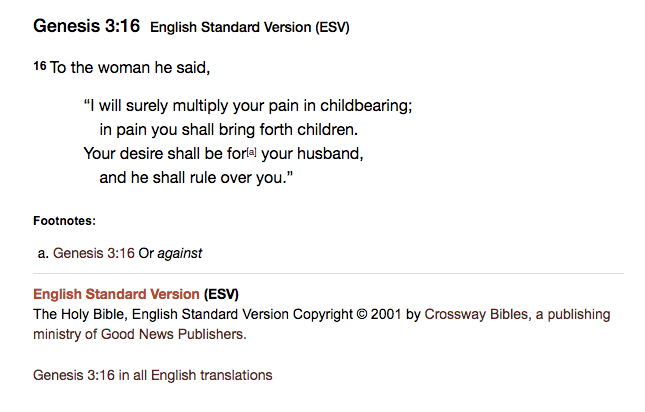 Can You REALLY Trust the English Standard Version (ESV