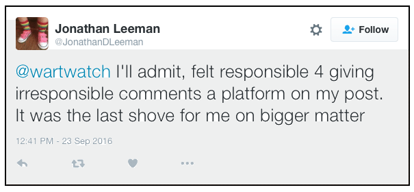 Jonathan Leeman: Parsing Words and Deleting Comments (Guest Post by ...