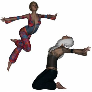 http://www.publicdomainpictures.net/view-image.php?image=165947&picture=2-women-dancing