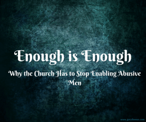 http://www.garythomas.com/enough-enough/