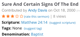 https://www.sermoncentral.com/sermons/sure-and-certain-signs-of-the-end-andy-davis-sermon-on-6752