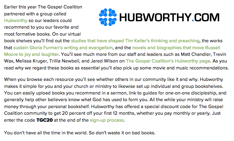 https://www.thegospelcoalition.org/article/dont-waste-your-life-on-bad-books