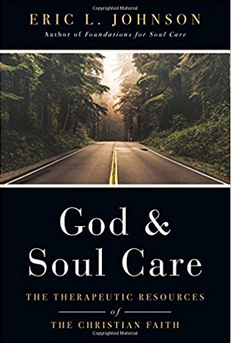 https://www.amazon.com/God-Soul-Care-Therapeutic-Resources/dp/0830851593