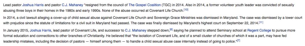 https://en.wikipedia.org/wiki/Covenant_Life_Church