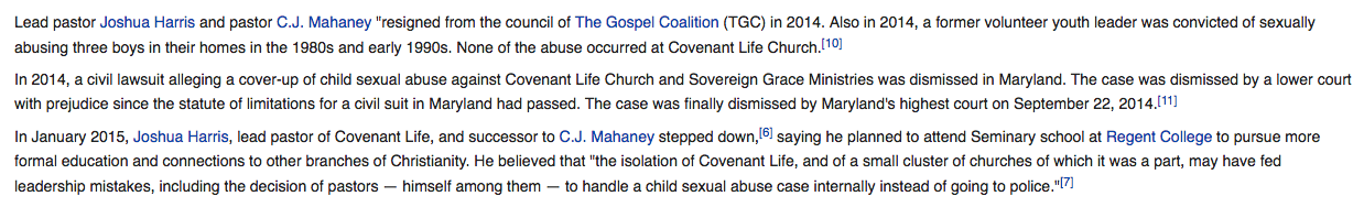 https://en.wikipedia.org/wiki/Covenant_Life_Church