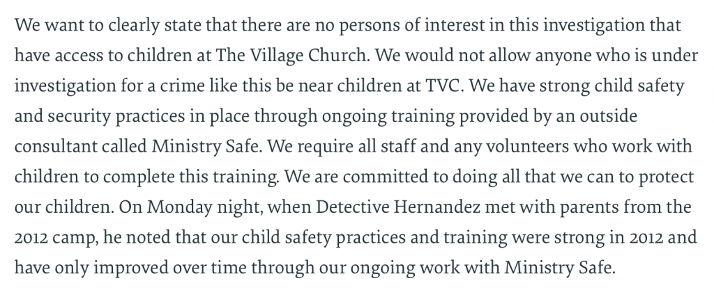 https://www.thevillagechurch.net/2012-kids-camp-investigation