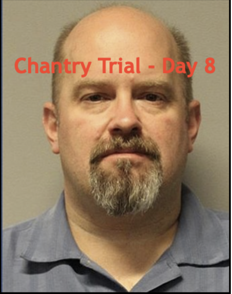 Todd Wilhelm: Thomas Chantry Has Been Convicted on All 4 Counts of