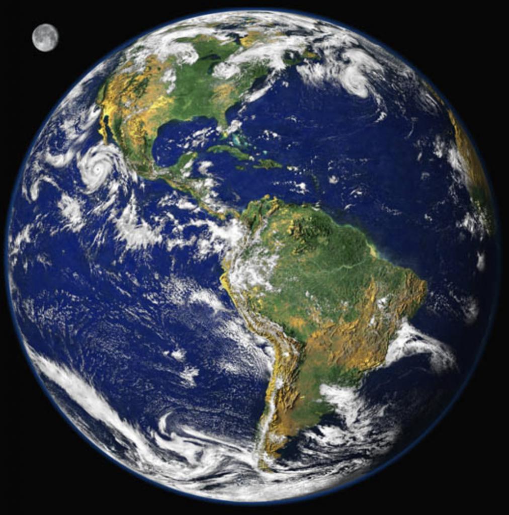 https://earthobservatory.nasa.gov/images/565/earth-the-blue-marble