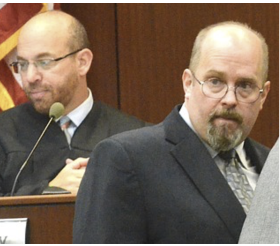 Update:(1/3)Tom Chantry, Former ARBCA Pastor, Gets 24 Years For