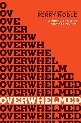 http://www.goodreads.com/book/show/18228203-overwhelmed