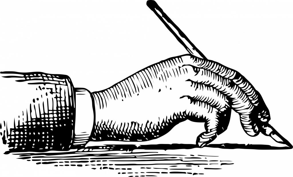 http://www.publicdomainpictures.net/view-image.php?image=130398&picture=writing-hand