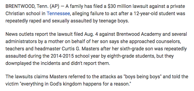 https://www.usnews.com/news/best-states/tennessee/articles/2017-08-10/lawsuit-christian-school-covered-up-rape-of-12-year-old-boy